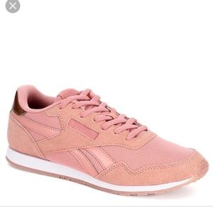 Reebok Ortholite Sneakers-Pink-LIKE NEW